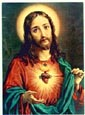 Sacred Heart of Jesus, Have Mercy On Us